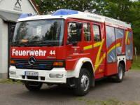 Löschgruppenfahrzeug